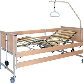 Ηλεκτρικό Νοσοκομειακό Κρεβάτι